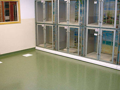 Chemical Resistant Flooring Img02