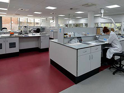 Pharmaceutical Flooring Img02